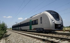 Global briefing: Alstom inks €100m German battery train deal