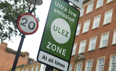 London's ULEZ is set to expand to an area 18 times its existing size in October 2021