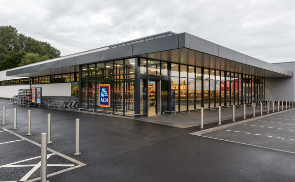 Aldi has promised to sourcing only sustainable soy by 2025