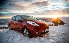 Nissan LEAF now the third best-selling car in Norway
