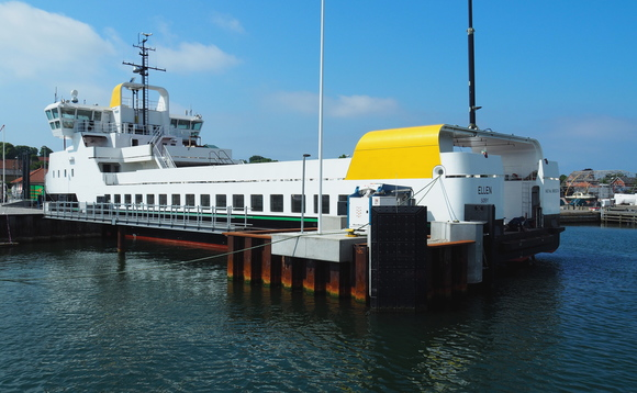 SDG14: Could electric ferries power up a new era of greener shipping?