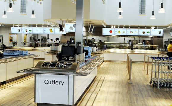 IKEA's food business has grown rapidly over the past decade (photo: IKEA)