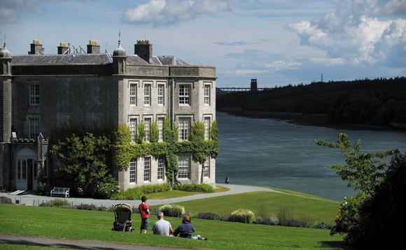 Plas Newydd House and Gardens in Wales | Credit: National Trust