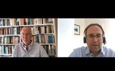 Net Zero Festival: In conversation with John Elkington
