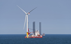 Green Investment Group to sweep up 40 per cent stake in East Anglia ONE offshore wind farm