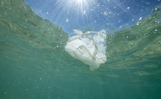Plastic bag use drops 90 per cent in England
