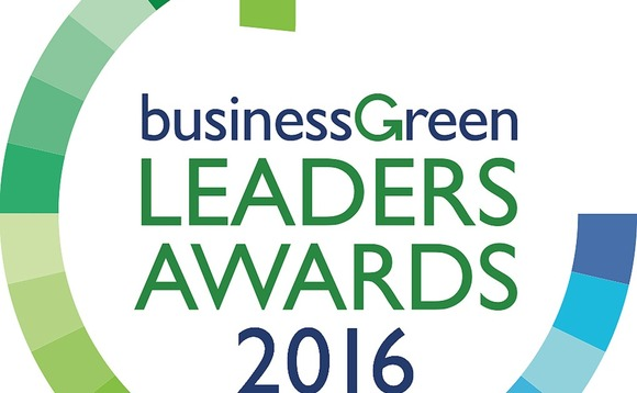 BusinessGreen Leaders Awards 2016 open for entries