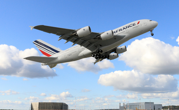 Air France coronavirus bailout package to demand steep emissions cuts