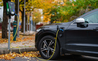 EVs currently make up 6.6 per cent of UK's new car market | Credit: iStock