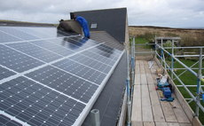 BusinessGreen guide to installing corporate solar arrays