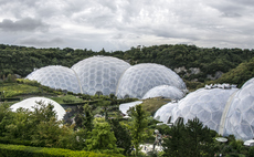Eden Project to start drilling on 'hot rocks' project