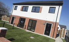 LGIM inks £85m sustainable financing deal for leading housing association