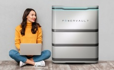 EDF Energy launches Powervault energy storage offer