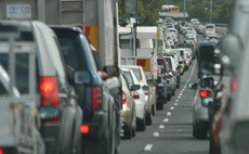 'Not a green recovery': Green groups slam government's £27.4bn roads plan