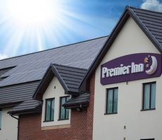 Hotel giant Whitbread fast-tracks its net zero timeline by 10 years