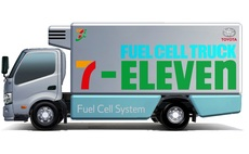 Convenient clean power: Seven-Eleven and Toyota team up for fuel cell trial