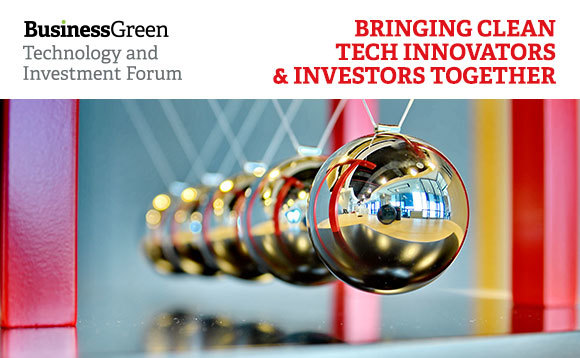 Calling all green tech innovators: Last chance to apply for BusinessGreen pitch event