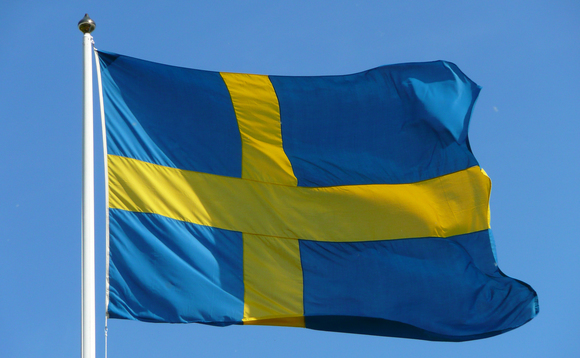 Sweden takes major step towards setting 2045 carbon neutral goal