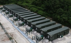 Anesco completes latest battery storage project, boosting portfolio to 147MW