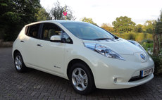 New Nissan LEAF to boast 'e-Pedal' technology for ultra-simple driving