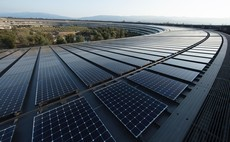 Green Apple: Tech giant confirms it is now 100 per cent powered by renewables