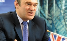 Ed Davey: Owen Paterson doesn't seem to understand very much about energy policy