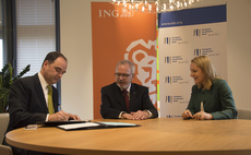 ING and European Investment Bank to invest €300m in green shipping projects