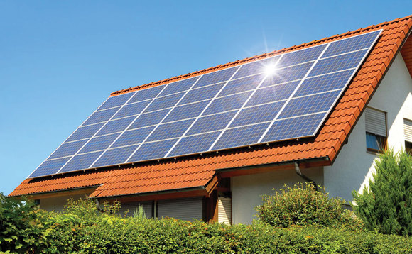 Energy suppliers are offering to pay households for their solar power