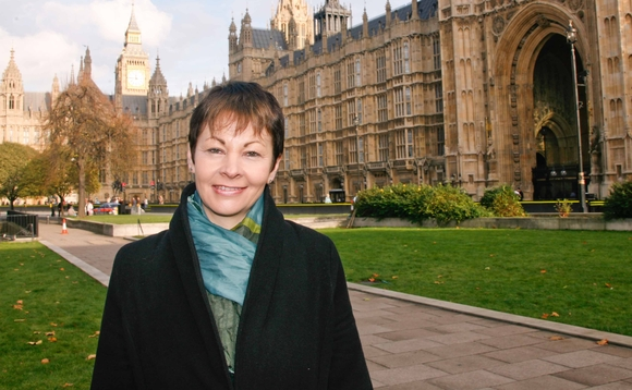 Election 2017: Lib Dems opt not to stand against Caroline Lucas