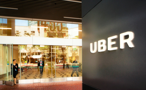 Uber plans to accelerate its transition to electric vehicles | Credit: Uber
