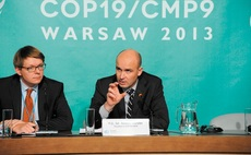 COP 19: Warsaw Climate Deal - at a glance