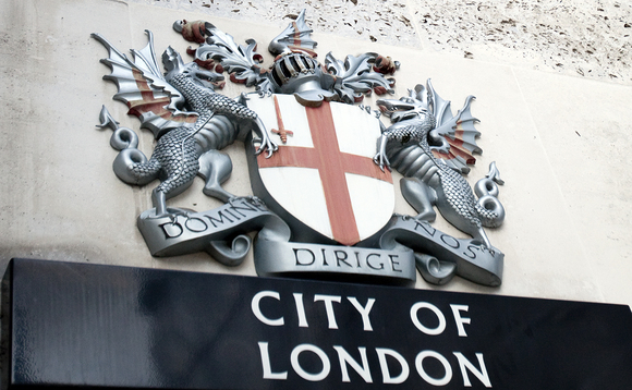 City of London opts for 100 per cent green power