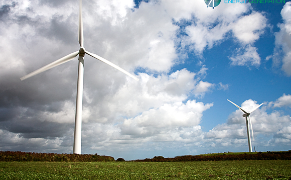 Green electricity nears 20 per cent of UK mix