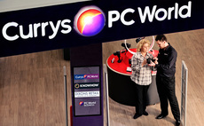 Currys PC World launches battery collection service