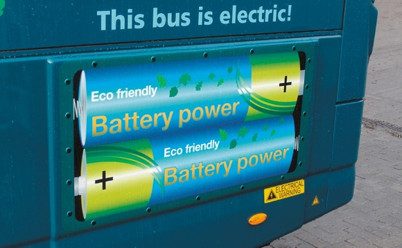 From ZEBRA to Faraday: Government promises bus and battery funding boost