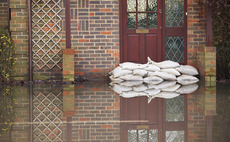 Flooding has caused damaged to around 100,000 homes in England since 2007