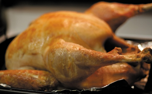 UK generates enough green gas to cook every Christmas turkey in Britain