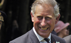 Prince Charles wants to help tricky industries decarbonise