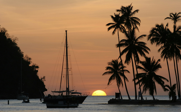 Saint Lucia waves goodbye to fossil fuels