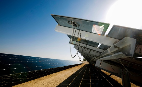 Solar industry chalks up latest record low-cost milestone