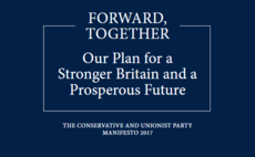 Manifesto refresher: Conservatives' green agenda, plus DUP stance unpacked