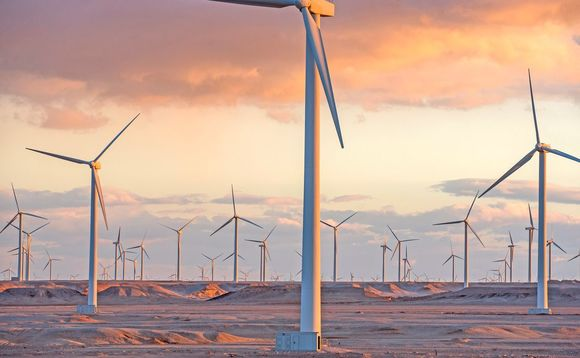 Onshore wind capacity growth slowed despite offshore market uptick in 2018
