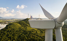 Global briefing: Apple powers up 134MW of Chinese wind farms