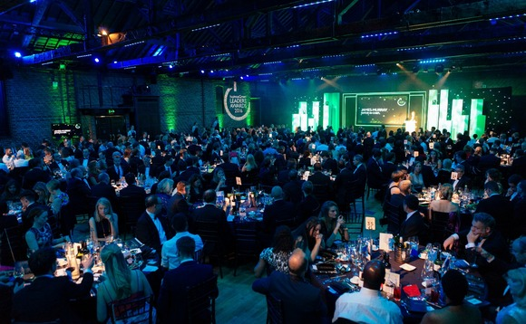 One week left to enter BusinessGreen Leaders Awards 2017