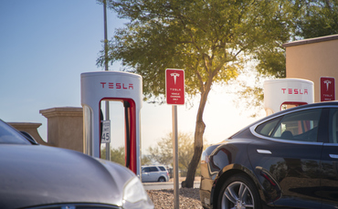 Tesla suspends use of bitcoin over 'rapidly increasing use of fossil fuels'
