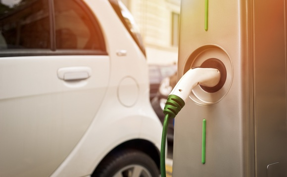 Replacing combustion engines with electric vehicles is a key pillar in UK's decarbonisation strategy