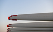 RecycleBlade:  Siemens Gamesa produces world's first recyclable wind turbine blades