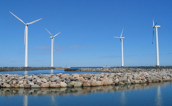 Denmark overhauls green targets and commits to 50 per cent wind power