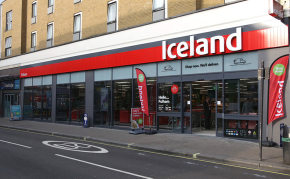 The retailer has  reduced its food waste by more than 23 per cent | Credit: Iceland