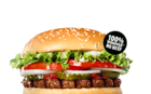 Burger King UK vows to focus on 'meat reduction' in pursuit of science-based emissions goals